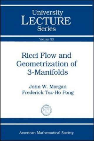 Ricci Flow and Geometrization of 3-manifolds