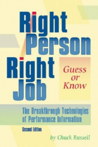 Right Person Right Job