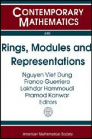 Rings, Modules and Representations
