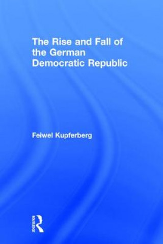 Rise and Fall of the German Democratic Republic