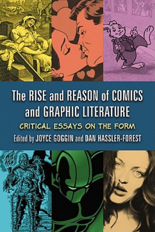 Rise and Reason of Comics and Graphic Literature