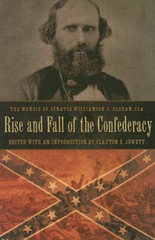 Rise and Fall of the Confederacy