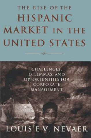 Rise of the Hispanic Market in the United States