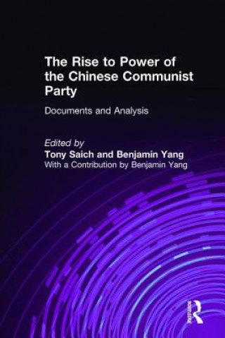 Rise to Power of the Chinese Communist Party