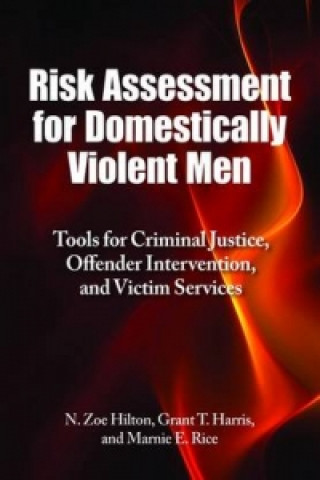 Risk Assessment for Domestically Violent Men