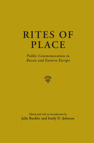 Rites of Place