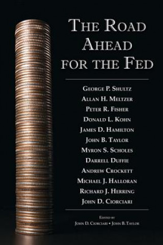 Road Ahead for the Fed