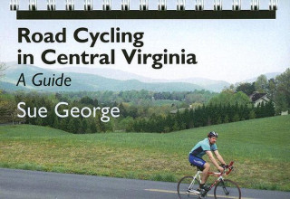 Road Cycling in Central Virginia