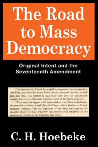 Road to Mass Democracy