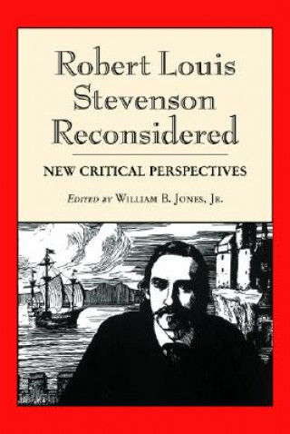Robert Louis Stevenson Reconsidered