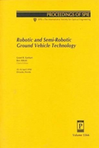 Robotic and Semi-Robotic Ground Vehicle Technology