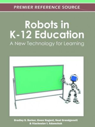 Robots in K-12 Education