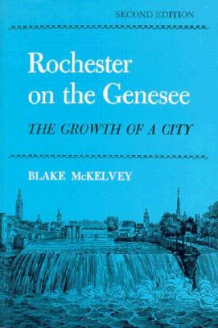 Rochester on the Genesee