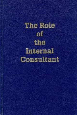 Role of the Internal Consultant