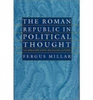 Roman Republic in Political Thought