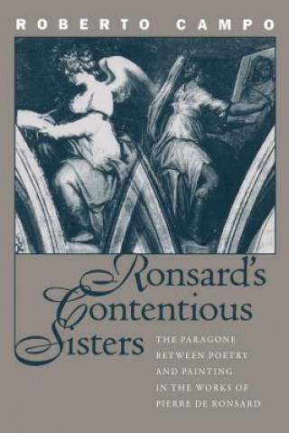Ronsard's Contentious Sisters