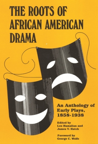 Roots of African-American Drama