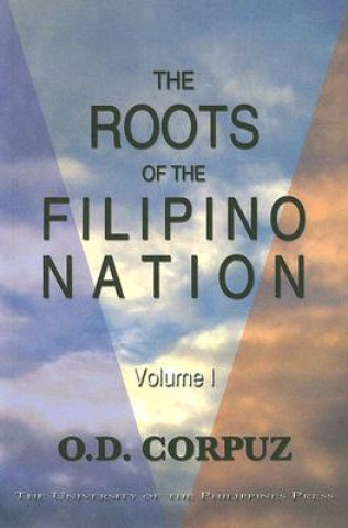 Roots of the Filipino Nation