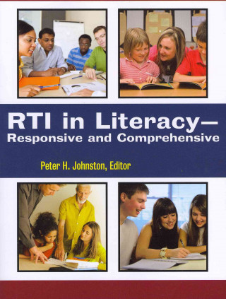 RTI in Literacy-responsive and Comprehensive
