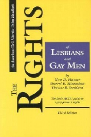 Rights of Lesbians and Gay Men