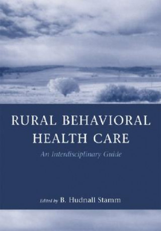 Rural Behavioral Health Care