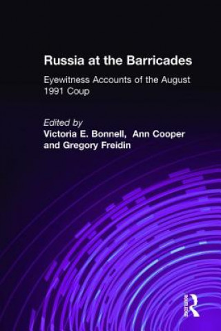 Russia at the Barricades