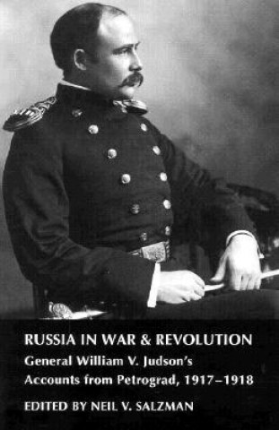 Russia in War and Revolution