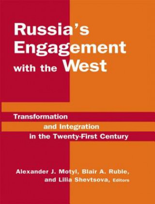 Russia's Engagement with the West