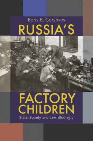 Russia's Factory Children