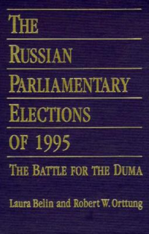 Russian Parliamentary Elections of 1995