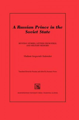 Russian Prince in the Soviet State