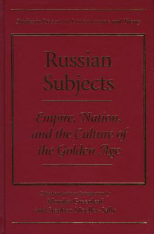 Russian Subjects