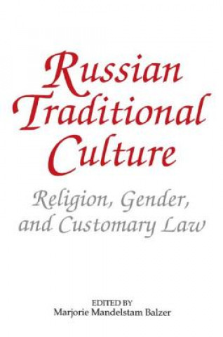 Russian Traditional Culture