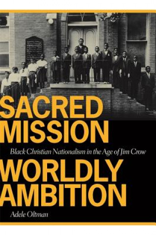 Sacred Mission, World Ambition