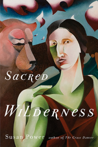 Sacred Wilderness