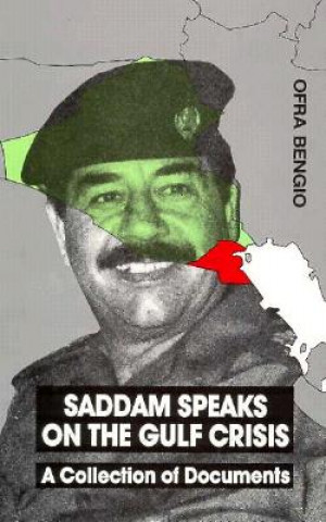 Saddam Speaks on the Gulf Crisis