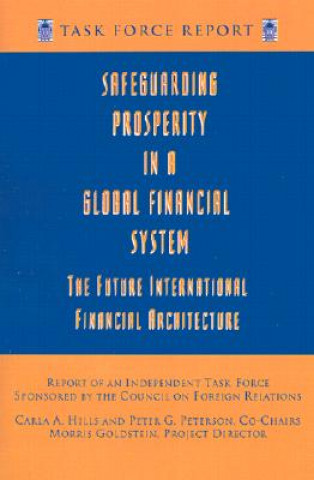 Safeguarding Prosperity in a Global Financial System