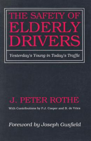 Safety of Elderly Drivers