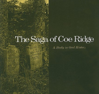 Saga of Coe Ridge