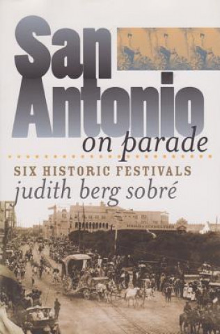 San Antonio on Parade