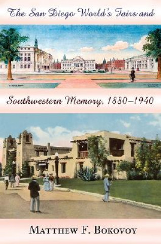 San Diego World's Fairs and Southwestern Memory, 1880-1940