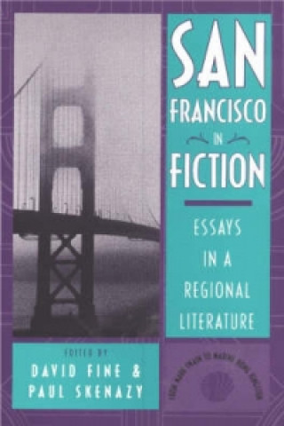 San Francisco in Fiction