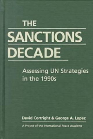 Sanctions Decade