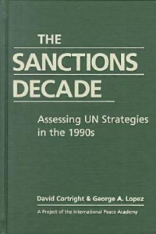 Sanctions Decade