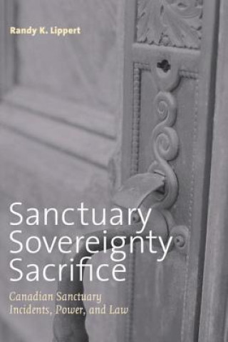 Sanctuary, Sovereignty, Sacrifice