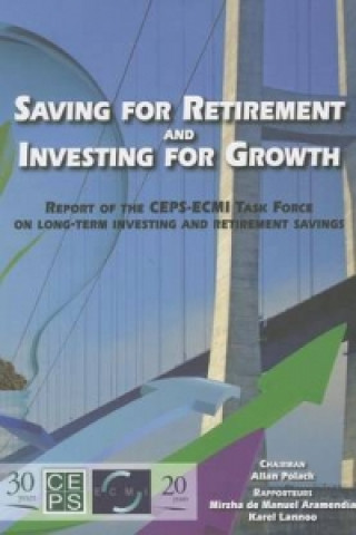 Saving for Retirement and Investing for Growth