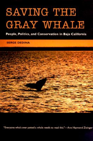 Saving the Gray Whale