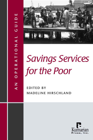 Savings Services for the Poor