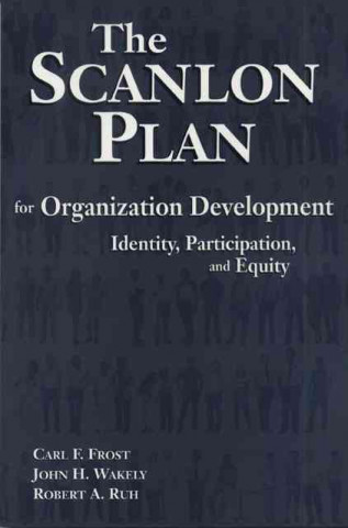 Scanlon Plan for Organization Development