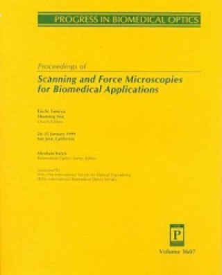 Scanning and Force Microscopies for Biomedical Applications